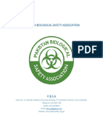 Pakistan Biological Safety Association Membership Form (1)