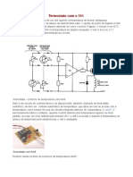Projetos Eletronica