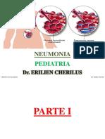 Neumonia Parte1 Pediatria 160510205225