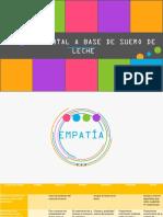 BEBIDA DE SUERO DE LECHE FINAL.pptx