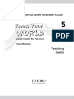 primary science book 5th standard