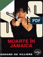 Gerard de Villiers - Moarte În Jamaica [Ibuc.info]