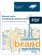 Branding de Destinos Tur