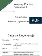 ObservaciA3n y Practica Profesional II - tp 1 v1.ppt