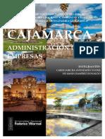 Revista Cajamarca