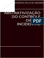 ABSTRATIVIZACAO DO CONTROLE DIFUSO INCIDENTAL - ANDRESA AMORIM.pdf