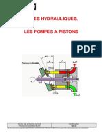 486 S - Pompes à Pistons