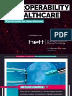 HETT19 Integration Interoperability Whitepaper