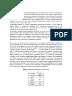 Informe Caseina