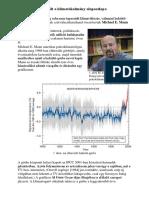 Kidőlt a klímatákolmány alaposzlopa