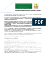 Manual Práctico Ordenanza Nº 8757 Rosario