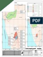 Ubicación de Cuencas y Estaciones Pluviométricas