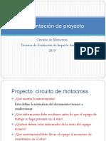 Circuito de Motocross
