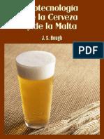 Biotecnología de La Cerveza y de La Malta (Mejorada Para Impresión)