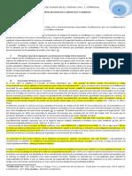 Contrato de Fianza en El Código Civil y Comercial. Ariel c. Ariza