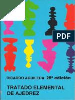 Ricardo Aguilera - Tratado elemental de ajedrez