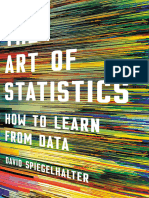 Spiegelhalter D. the Art of Statistics. How to Learn From Data 2019