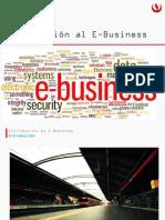 Introducción Al E-Business