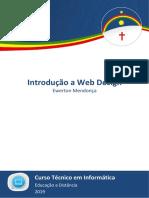 Introdução a Web Design [2.ed. - 2019 ETEPAC]