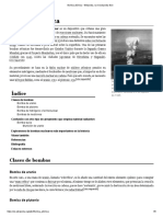 Bomba Atómica - Wikipedia, La Enciclopedia Libre