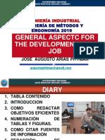 Como Presentar Un Trabajo Eficiente 2019