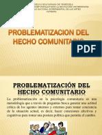 Laminas Para El Trabajo de Problematizacion de Hecho Comunitario