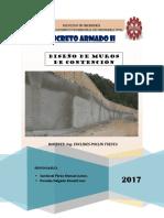 Informe de Concreto Armado 2
