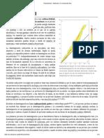 Radiactividad - Wikipedia, La Enciclopedia Libre