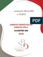Algoritmo Sbd 2019 2