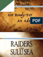 (4) Raiders of the Sulu Sea