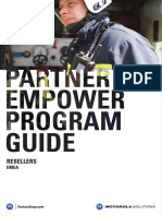 PartnerempoRwer Prog Guide for Resellers Emea