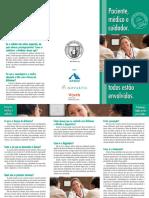 Alzheimer 2007 Folder