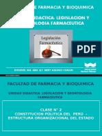 Clase 2 Constitucion Politica Del Peru
