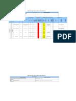 matrix riesgos policlinico