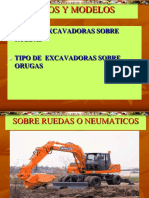 Curso de Excavadora