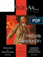 Revista Migraña