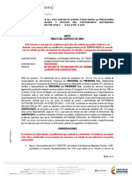 Minuta Tipo Contrato Obra Fiduprevisora - Ajustada Comit㉠Juridico 19-01-2018