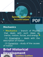 Speed, Velocity, Acceleration.pptx
