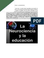 Neurocencia en Peru Casos