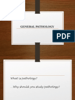 1 Introduction to General Pathology