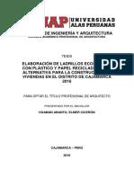 HUAMÁN ABANTO-Resumen
