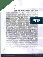 AVOCO CASO N.° 0002-17-RC