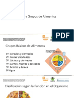 Diapositiva Grupo de Alimentos