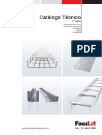 Catalogo Tecnico Facilit