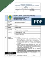 Rps Kmb III Smt III Transfer 2018-2019