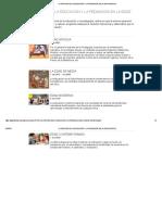 La Historia de La Educación y La Pedagogía en La Edad Antigua