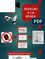 Derecho de Honra (2)