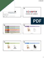 SCAMPER - 2da parte.pdf