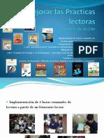 Mejorar las Practicas lectoras.pptx