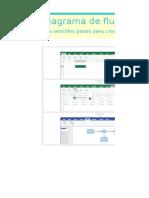 Plantilla Excel Mapa Procesos